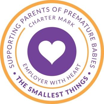 Charter Mark Logo